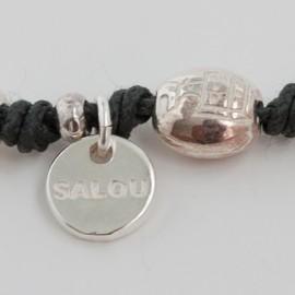 La pulsera de pepitas de Salou