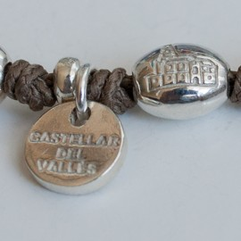 La pulsera de pepitas de Castellar del Vallés