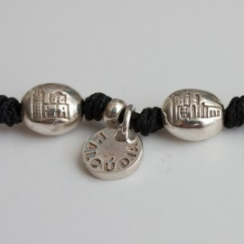 La pulsera de pepitas de L'Alcudia de Carlet